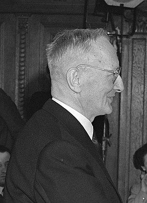 Ferdinand Bordewijk cover
