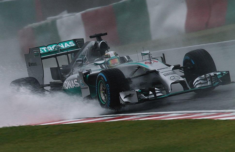 F1 2014 JAP Lewis Hamilton 4968