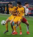 FC Red Bull Salzburg (U19) gegen FC Kairat Almaty (U53).jpg