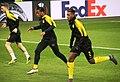 FC Salzburg gegen Borussia Dortmund (EL Achtelfinale Rückspiel 15. März 2018) 27.jpg