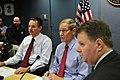 FEMA - 39807 - FEMA Leadership on Inauguration Day in Washington.jpg