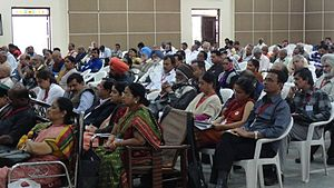 Federation of Indian Rationalist Associations - Delegates of 8th National Conference of FIRA held in Nagpur