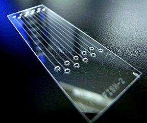 Bonding Glass Without Ceramic