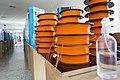 Fabricación de máscaras y barbijos 3D en el Museo Malvinas (49883647588).jpg