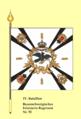 Fahne 92InfRgt IV.Btl.png