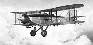 Fairey Gordon - Image: Fairey Gordon 0443
