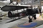Fairey Swordfish III 'NF370 - NH-L' (39313203865).jpg