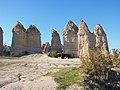 Fairy Chimneys in Love Valley - 2014.10 - panoramio.jpg