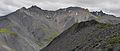 Fang Mountain and ridges in Denali National Park.JPG