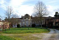 Fargues St Hilaire Château Beauséjour 1.JPG