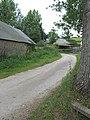 Farm buildings near Sollers Hope - geograph.org.uk - 538473.jpg