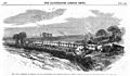 Fatal railway accident at Rednall. Wellcome M0015647.jpg