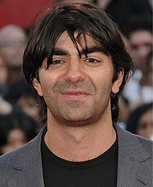 Fatih Akin - Akin in 2009