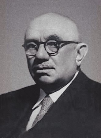Fejzi Alizoti - Image: Fejzi Alizoti (portrait)