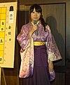 Female SHOGI Professional Tomoka Nishiyama.jpg