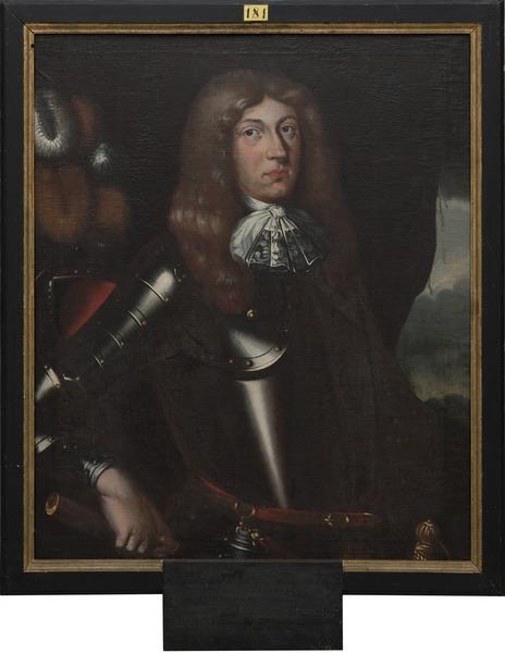 File:Ferdinand, 1655-1730, prins av Kurland - Nationalmuseum - 14850.tif
