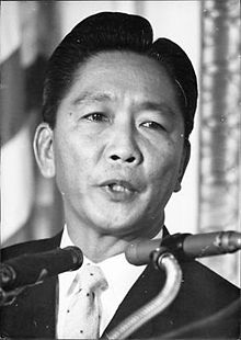 Image illustrative de l'article Ferdinand Marcos