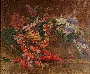 File Ferdinand D Huart Bouquet De Wikimedia Commons