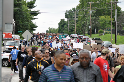 Ferguson Day 6, Picture 13