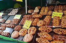 Hot Breads Cakes Images