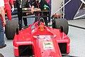 Ferrari F187-88C Cockpit.jpg