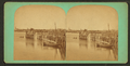 Ferry landing, at Cape Elizabeth, Portland, Me, from Robert N. Dennis collection of stereoscopic views.png