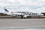 Finnair, OH-LZU, Airbus A321-231 (47572735102).jpg
