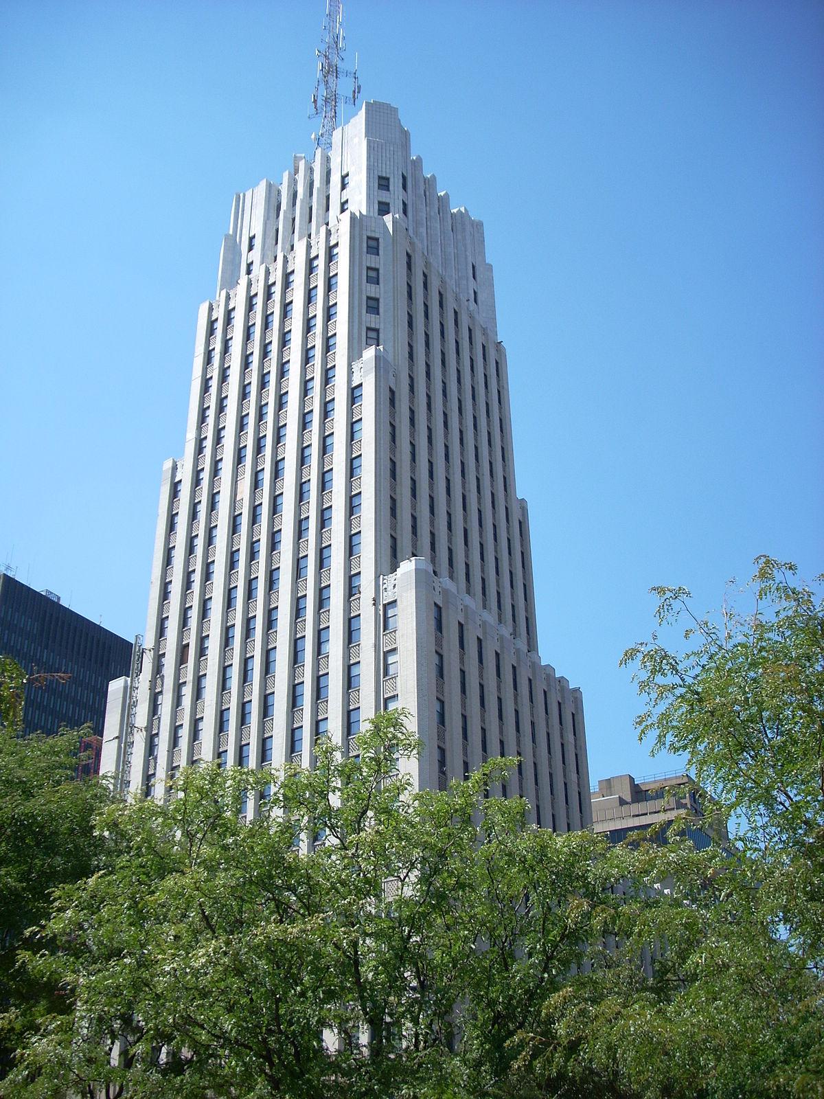 Huntington Tower Wikipedia
