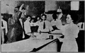 First woman to register to vote in Hawaii, Johanna Papaikaniau Wilcox, August 30, 1920.png
