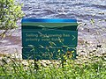 Fishermen take note, Damflask Reservoir, Loxley Valley, Sheffield - geograph.org.uk - 1615025.jpg
