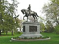 Fitz-John Porter Statue, Haven Park - panoramio.jpg