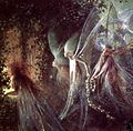 Fitzgerald, Faeries Looking Through a Gothic Arch.jpg