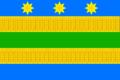 Flag of Novoalekseevskoe (Krasnodar krai).png
