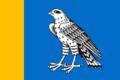 Flag of Sapozhkovsky rayon (Ryazan oblast).png
