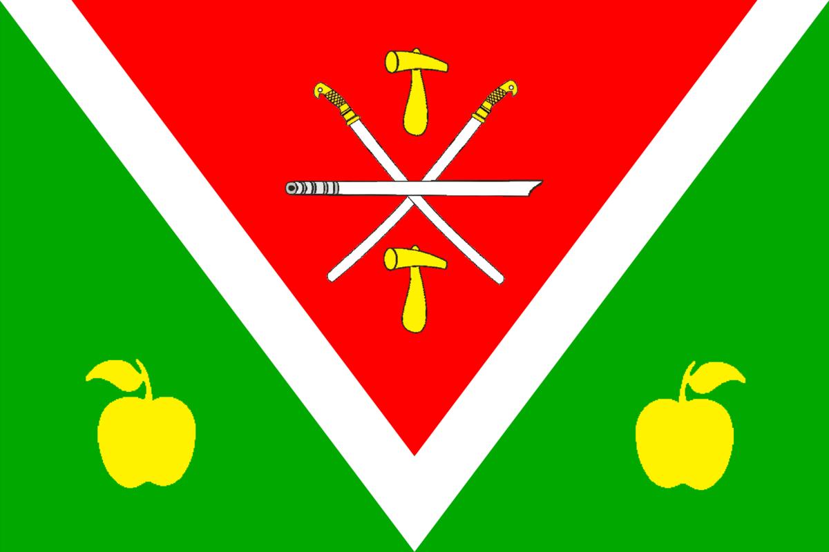 флаг тулы фото