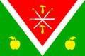 Flag of Tulsky (Adygeya).png