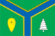 Vostochny縣 的旗仔