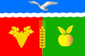 Flag of Yarkopolenskoe (Kirovsky District).png