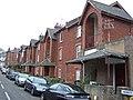 Flats in Merritt Road - geograph.org.uk - 1100541.jpg