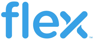Flextronics - Image: Flex logo 15