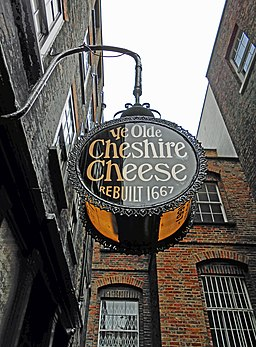 Flickr - Duncan~ - The Cheshire Cheese