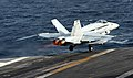 Flickr - Official U.S. Navy Imagery - An F-A-18 launches from the flight deck. (1).jpg