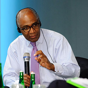Trevor Phillips (Chair of the Equality and Hum...