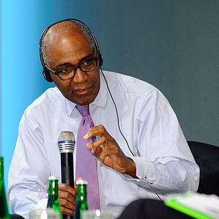 Trevor Phillips British television producer