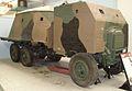 Flickr - davehighbury - Bovington Tank Museum 278 thorycroft BISON.jpg