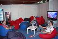 Flickr - proteusbcn - Esperant l'emisió de l'assaig.jpg