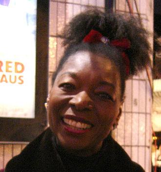 Floella Benjamin - Floella Benjamin in 2007