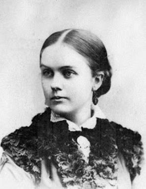 Flora Loughead