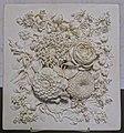 Floral plaque, England, Bristol, c. 1776, hard-paste porcelain - Montreal Museum of Fine Arts - Montreal, Canada - DSC09423.jpg