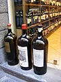 Florence - Large wine bottles.jpg